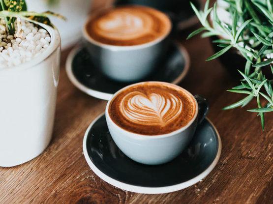 Coffees, Teas & Digestifs